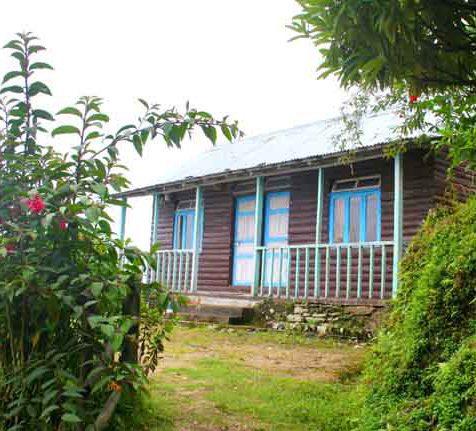 Kanchan View